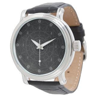 Cosmosys [Japanese Zodiac Version] Relógios
