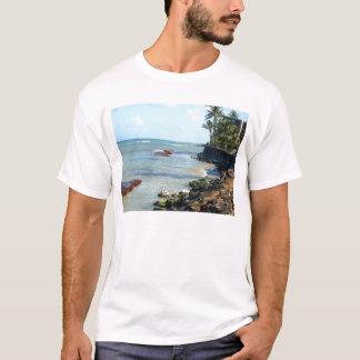 Costa 2011 de Maui Camiseta
