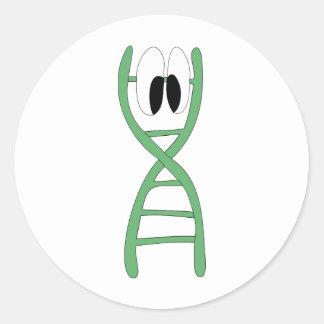 Costa do ADN Adesivo