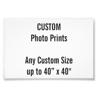 Costume tamanho BRITÂNICO de quadro do impressão Impressão De Foto