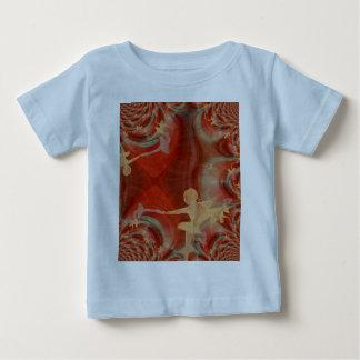 Couleur D'une Danse De Balé 3 Tshirt