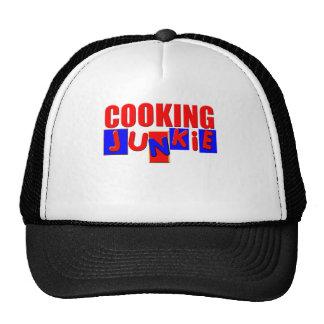 cozinhar engraçado boné