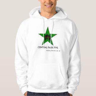 CPV, CENTRAL PARK CINCO MOLETON COM CAPUZ