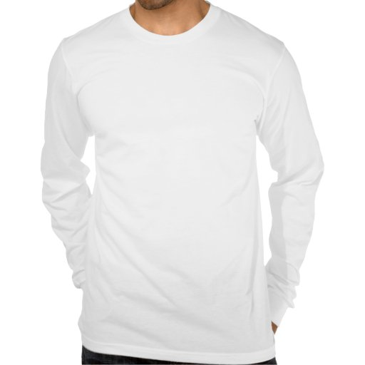 Crânio Horned Camiseta