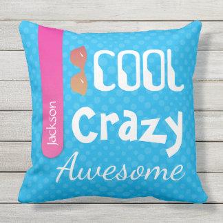 Crazydeal p759 refrigera o verão surpreendente almofada