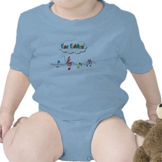 Creeper da criança das crianças do acordo macacãozinho para bebês