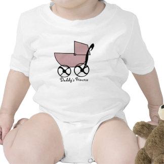 Creeper da criança do carrinho de bebê babador