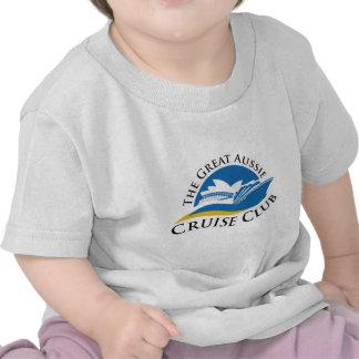 Criança Camisetas