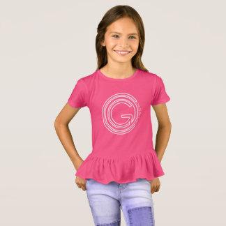 Criança do deus t-shirt