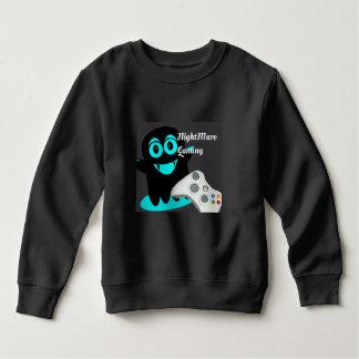 Criança Nigtmare T-shirt