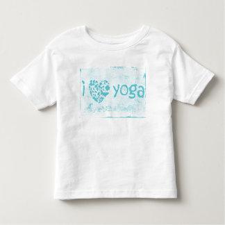 Criança T-shirt