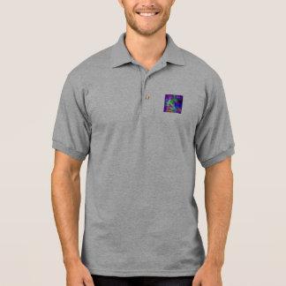 Criança Camiseta Polo