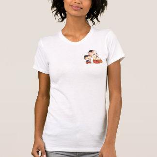 Criança Camiseta
