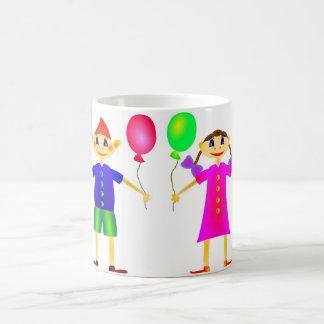 Crianças Caneca De Café