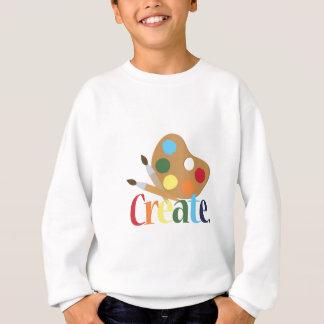 Criar a arte camisetas