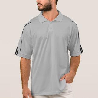 Criar homens que o treinamento feito sob encomenda camisa polo