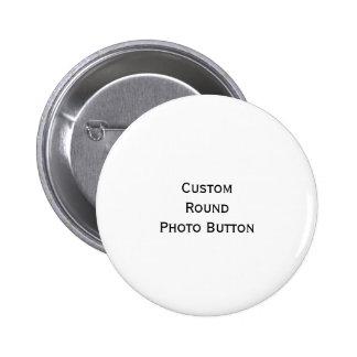 Criar o botão redondo feito sob encomenda do Pin Botons