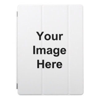 Criar seu próprio costume capa para iPad pro
