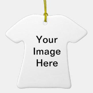 Criar seu próprio ornamento do t-shirt