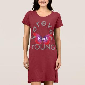 Criar seus próprios agradável e para sempre jovens camisetas