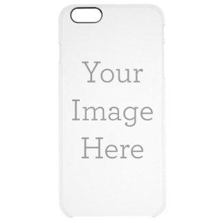 Criar seus próprios capa para iPhone 6 plus clear