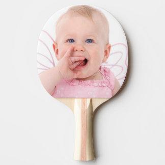Criar seus próprios raquete de pingpong