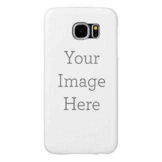 Criar sua própria caixa da galáxia S6 Capas Samsung Galaxy S6