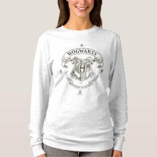 Crista da bandeira de Harry Potter | Hogwarts Tshirts