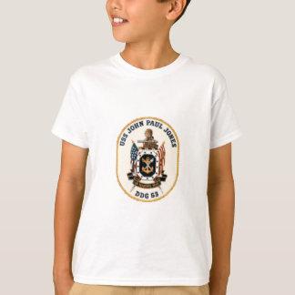 Crista do DDG Tshirt