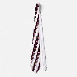 Cristandade a cruz, o 6o selo gravata