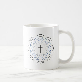 Cristandade Caneca De Café
