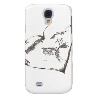 Cristandade Capa Samsung Galaxy S4