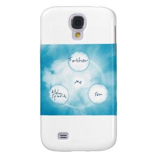 Cristandade Galaxy S4 Case