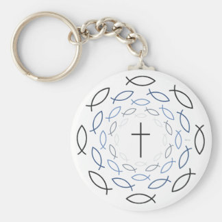 Cristandade Chaveiros