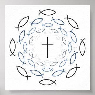 Cristandade Pôster