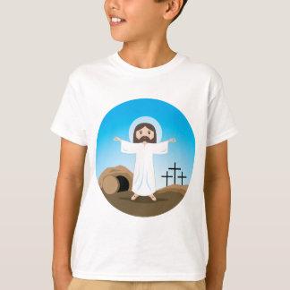 Cristo aumentado t-shirts