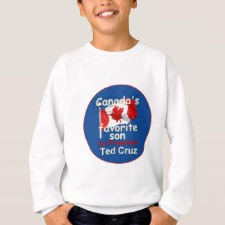 CRUZ 2016 de Ted Camiseta