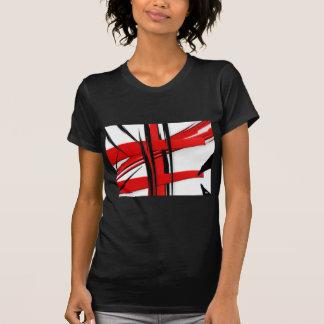 Cruz, cristandade, Jesus T-shirt
