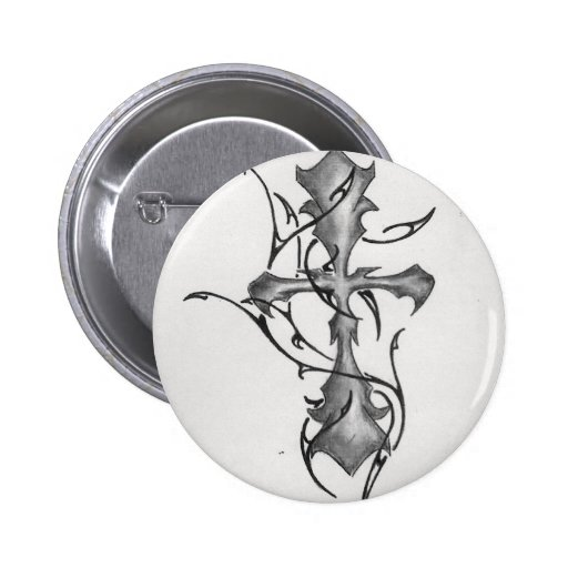 cruz de photo-9.JPG com tribal Pins