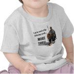 Cruzado da fortaleza - mais brinquedos - bebê camiseta