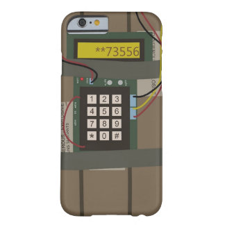 CS: VAI a capa de telefone da bomba