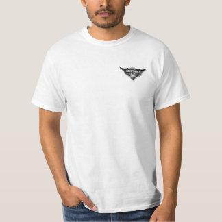 CTB, Outfitters do CEN Tex, e T do Promo do lobo Camisetas