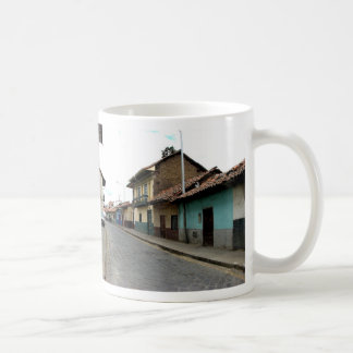 Cuenca, Equador Caneca De Café