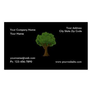 Cuidado e paisagem verdes do gramado do jardim da cartão de visita