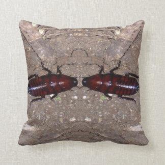 Culinária selvagem da guloseima - ciência, insetos travesseiros