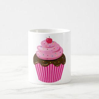 Cupcake Caneca De Café