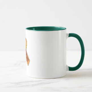 cura do msribbon caneca