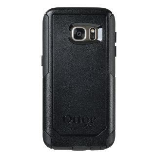 Custom OtterBox Samsung Galaxy S7 Série Commuter C