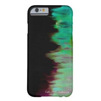 Cynosure (coleção de Emily Moize) Capa Barely There Para iPhone 6