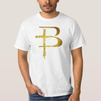 "Da ""camisa nova do logotipo das pinturas bíblia"" tshirt"